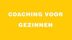 Gezinscoaching